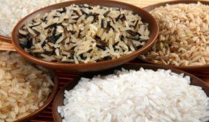 cách chọn gạo thơm