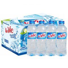 nước khoáng lavie chai 350ml
