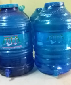 nước uống tinh khiết pure