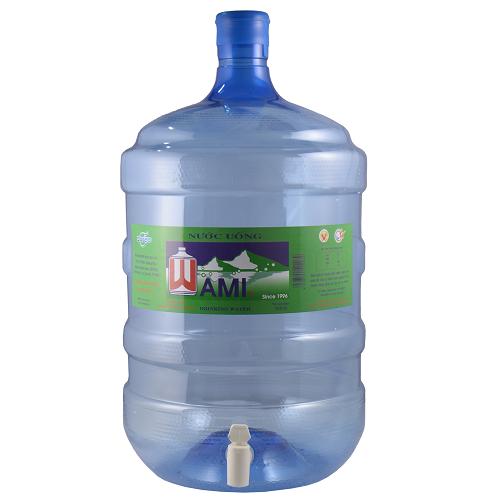 nước wami