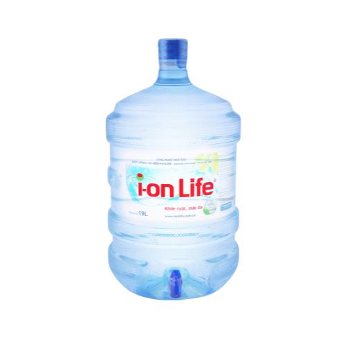 nước ion life