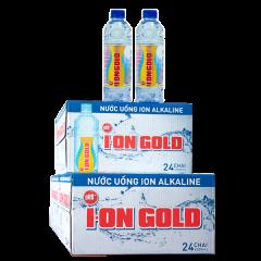 nước suối ion gold 350ml