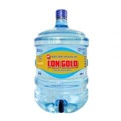Nước Bình ION GOLD 19 lít