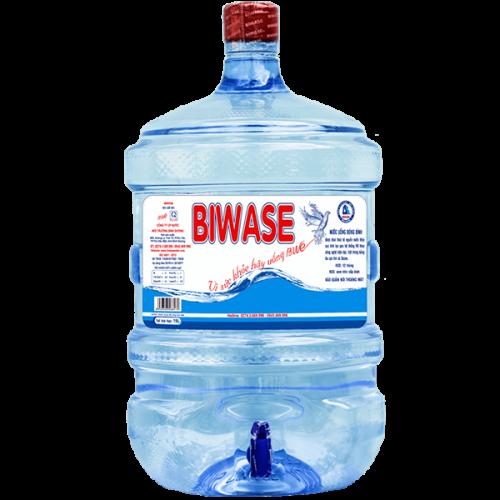 Nước uống tinh khiết BIWASE
