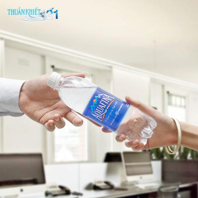 nhà phân phối nước suối Aquafina giá sỉ